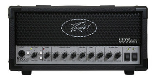 Amplificador De Guitarra Electrica Peavey 6505 Mh