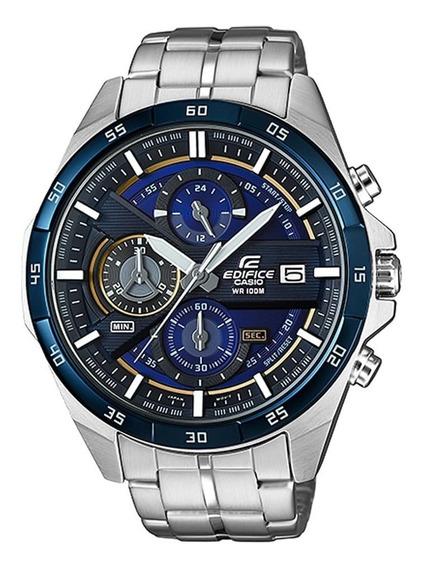 Relógio Casio Masculino Edifice Efr-556db-2avudf