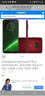 Célula Motog7plus