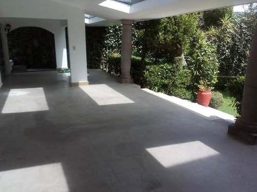 Casa En Renta Lomas De Las Palmas ( 411261 )
