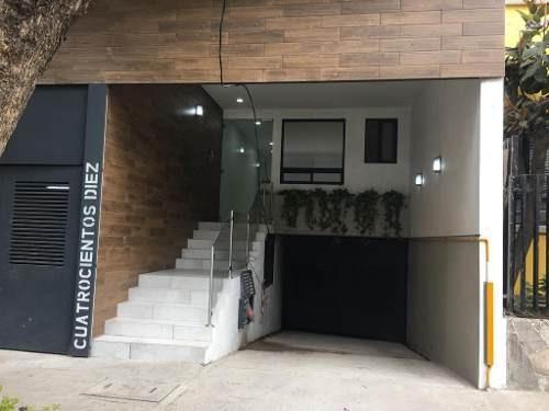 Estrena Departamento Y Ph En Narvarte Poniente Cdmx