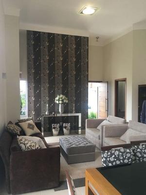 Casa Com 3 Dormitórios À Venda, 190 M² Por R$ 980.000 - Residencial Gaivota I - São José Do Rio Preto/sp - Ca1158