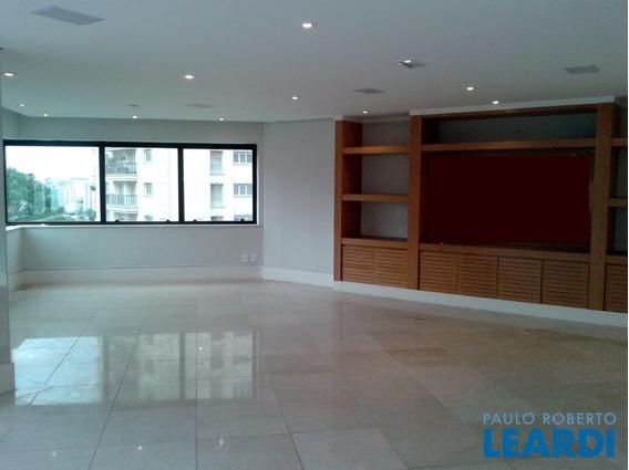 Apartamento Panamby - São Paulo - Ref: 455210