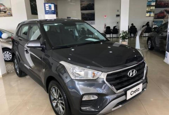 Hyundai Creta 1.6 Pulse Plus 2020 0km
