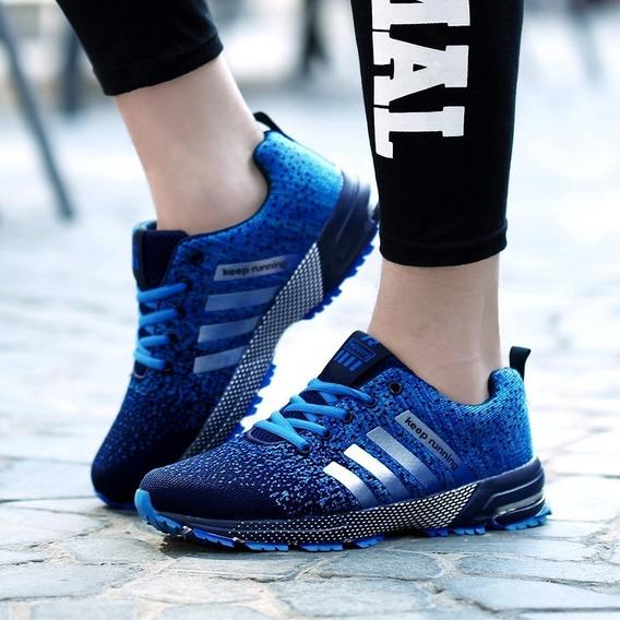 Tênis Para Corridas E Caminhadas