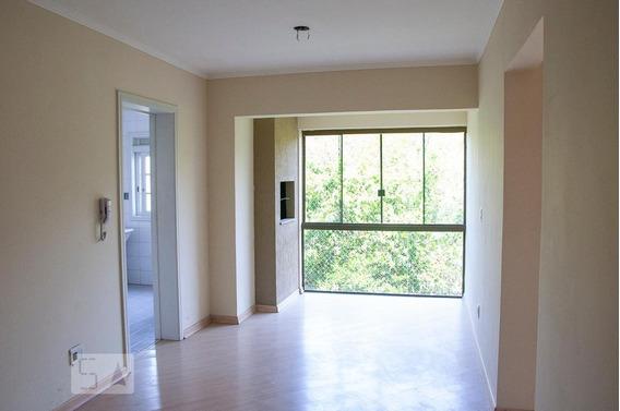 Apartamento Para Aluguel - Cavalhada, 3 Quartos, 70 - 893004685