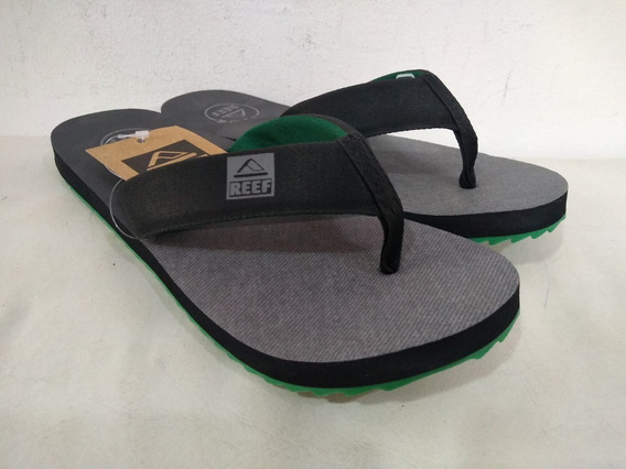 Chinelo Masculino Reef Mc Clurg Camo Surf Sandália Original