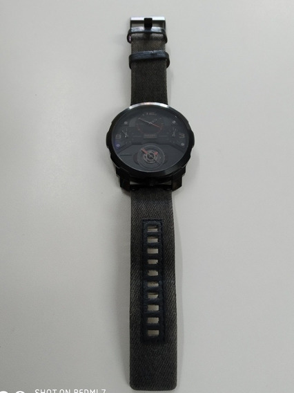 Relógio Diesel Dz 7358- Perfeito