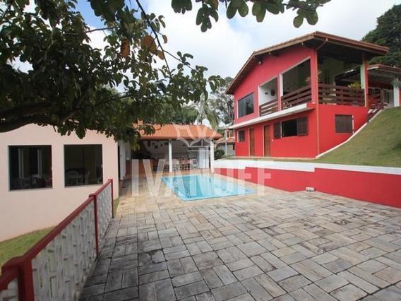 Ibiúna - Condomínio Com Vista Panorâmica