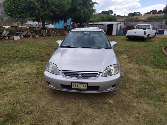 Honda Civic Exr 2000