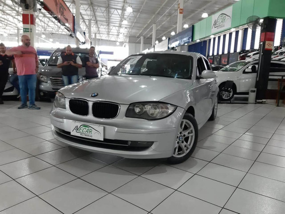 Bmw 118i 2.0 At Gasolina 2010