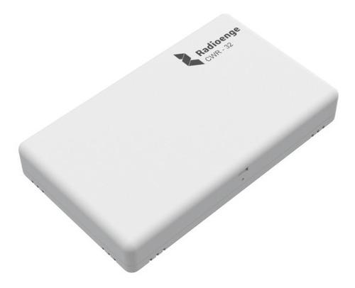 Central De Alarme Monitorada Wireless Radioenge Cwr-32