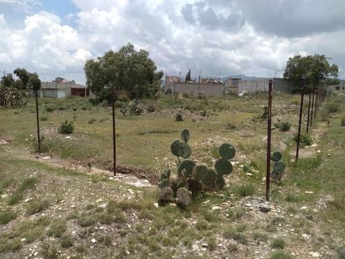 Imagen 1 de 10 de Terreno En Venta La Loma