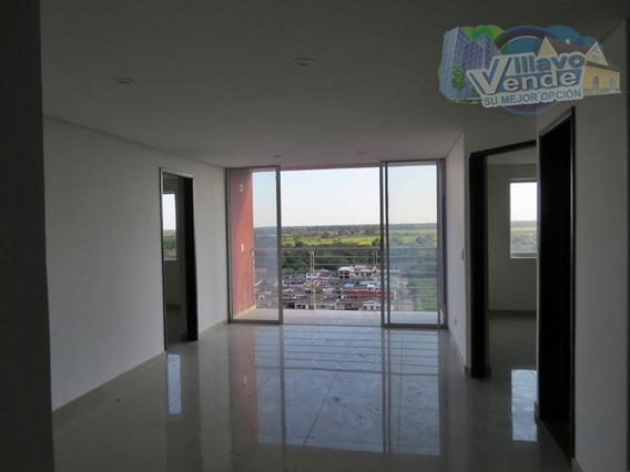 Apartamento En Mirador Del Llano 2