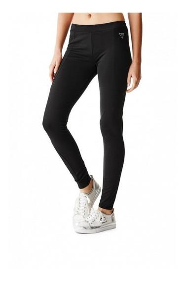 Calzas Leggings Deportivas Guess De Mujer Talle M