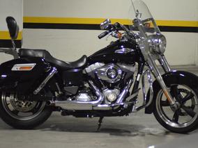 Harley Davidson Dyna Swithcback