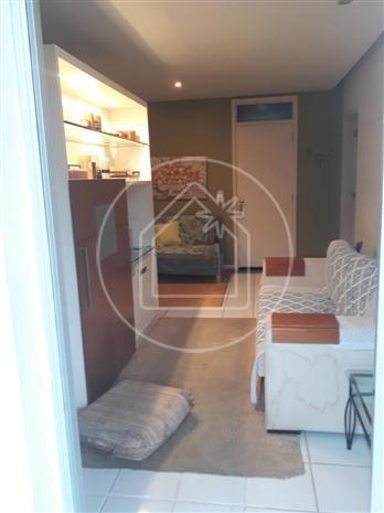 Apartamento - Ref: 855384