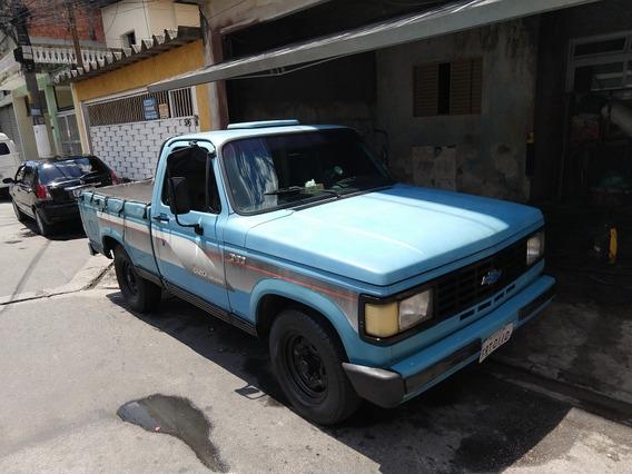 Chevrolet D-20 Deluxe E Dlx