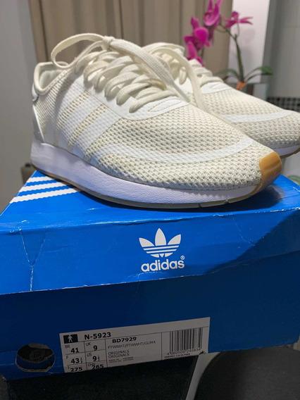 Tênis adidas N-5923 Branco Original Na Caixa