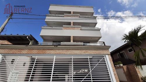 Apartamento - Santa Regina Iv - Ref: 2188 - V-2698