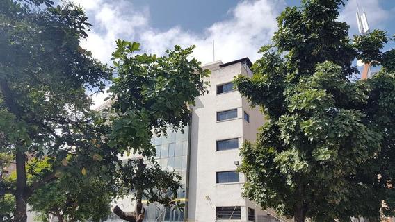 Alquiler Oficina En Chacaito