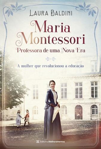 Imagem 1 de 1 de Maria Montessori, Professora De Uma Nova Era