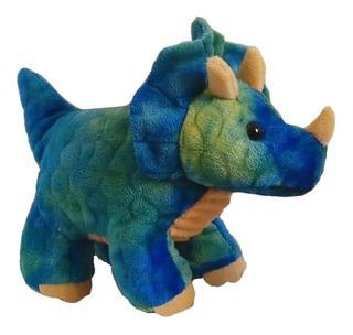 Peluche Dinosaurio Triceratops Mediano - Original Woody Toys