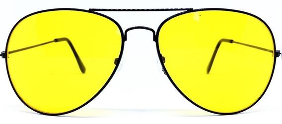 Óculos Bl Night Drive Para Dirigir À Noite - Preto