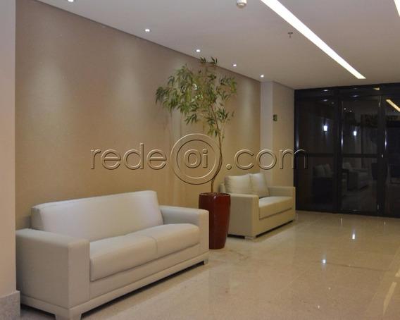 Sala Comercial Com 35m2, No Buriti Bussines Em Aparecida De Goiania - Sl00003 - 4916373