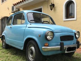 Fiat 600 600s