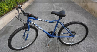 Bicicleta 18 Marcha - Nova