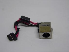 Conector Dc Jack Acer Aspire One Ao722 722 Series