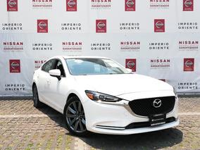 Mazda Mazda 6 2.5 I Grand Touring At