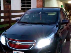 Chevrolet Ágile Ls
