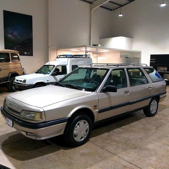 Renault R21 2.2 Gtx Nevada