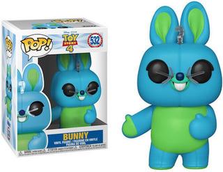 Funko Pop Toy Story 4 Bunny