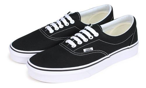 Vans Era Black Vn000ewzblk - $ 9.020