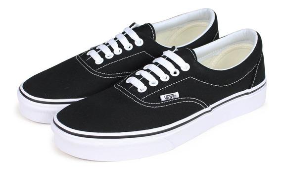 Vans Era Black Vn000ewzblk