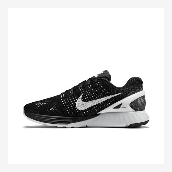 Tênis Nike Lunarglide 7 Feminino - Tamanho 34 - Frete Grátis
