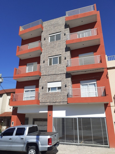 Dpto 2 Amb Ciudad Madero 40 M2 Balcon A Estrenar