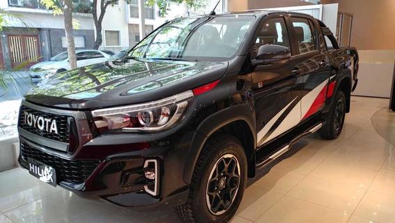 Toyota Hilux Gazoo Racing V6