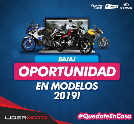 Bajaj Rouser As200 As- Lidermoto -