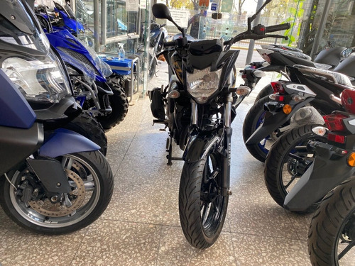 Yamaha Fzfi Version  2.0 2017- Fz Fi  No Honda En Motoswift