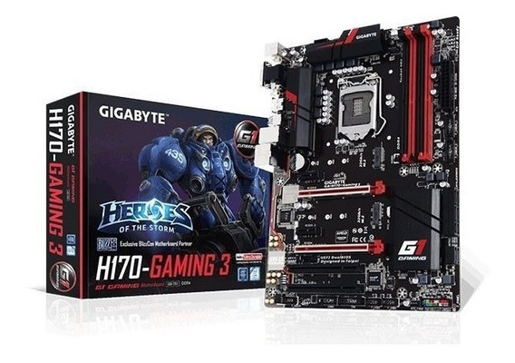 Kit Pc Gamer - I5 7400 3.0ghz + Gtz 1060 6gb + 16gb De Ram