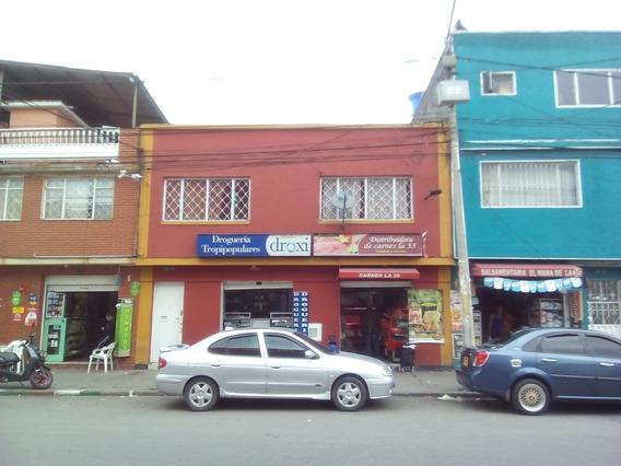 Se Vende Casa 2 Niveles Bogota