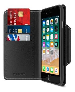 Funda Maxboost Billetera iPhone 7 / 8 Wallet