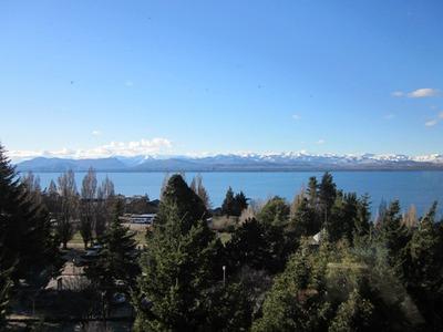 Bariloche Vendo O Permuto Excelente Propiedad Vista Al Lago