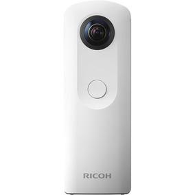 Ricoh Theta Sc Branca Camera 360 Vr - Novo Pronta Entrega