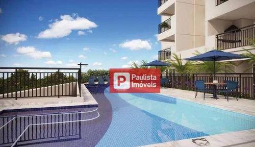 Apartamento À Venda, 66 M² Por R$ 478.170,00 - Vila Alexandria - São Paulo/sp - Ap30022