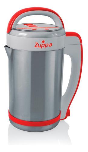 Sopera Electrica 1.3lts 1000w A.inox Cuori Zuppa | Xenex |